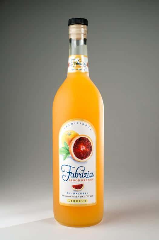 Fabrizia Blood Orange Liqueur
