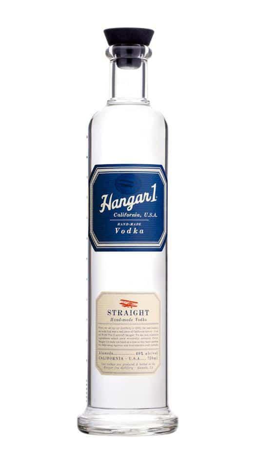 Hangar 1Straight Vodka