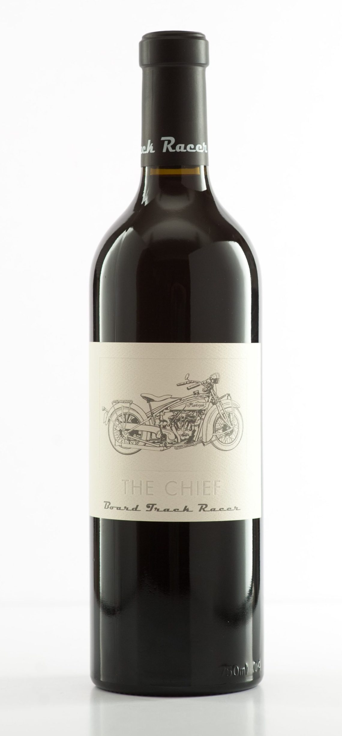 "2014 Mark Ryan Winery Board Track Racers ""The Chief"" Columbia Valley"