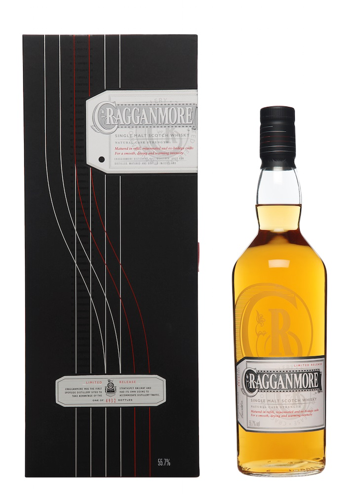 Cragganmore Limited Edition 2016