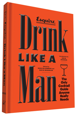 Esquire's Drink Like a Man