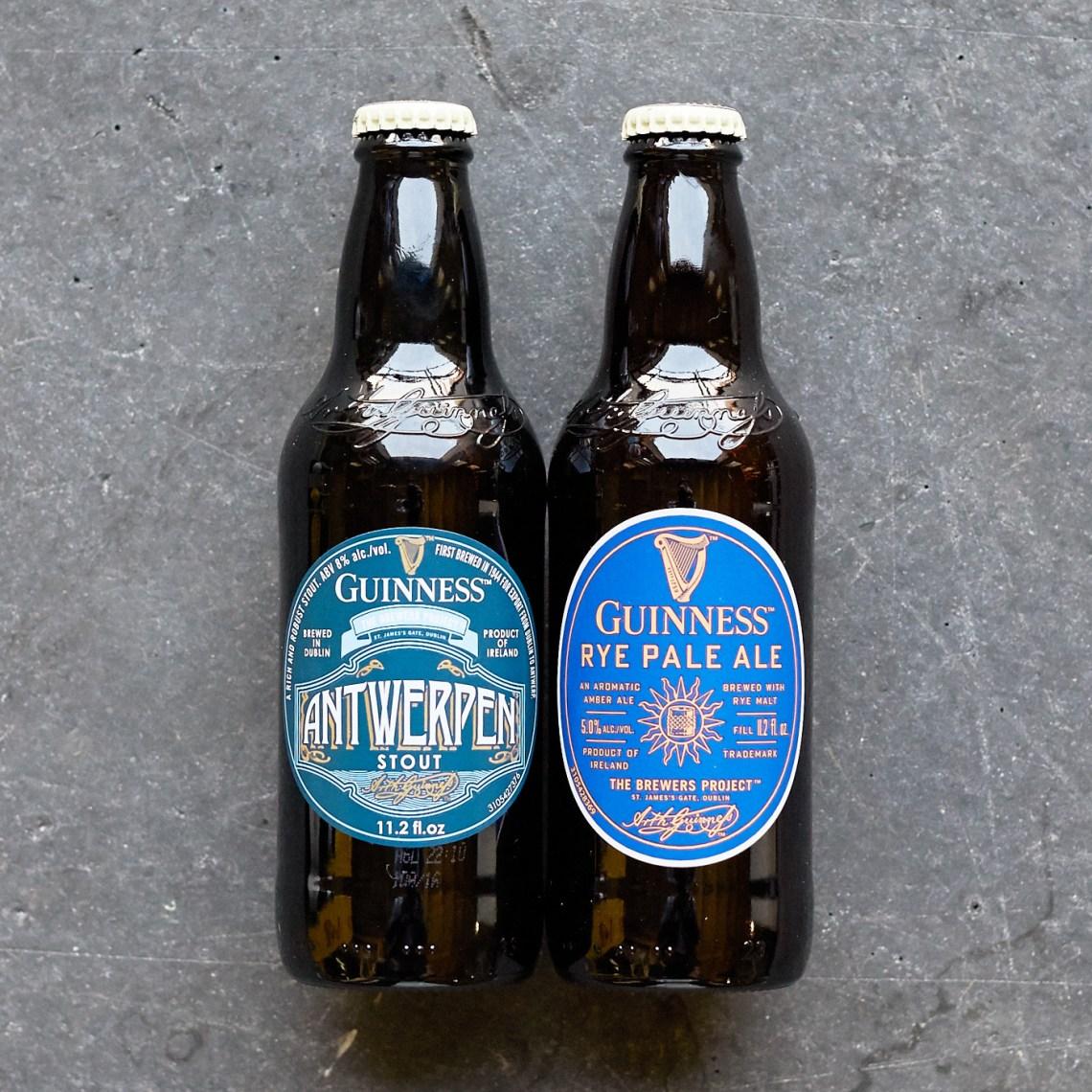 Guinness Antwerpen Stout