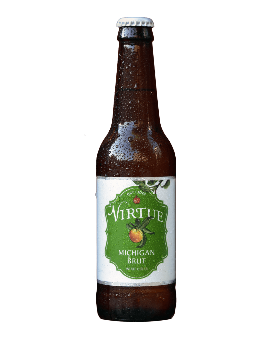 Virtue Michigan Brut Cider
