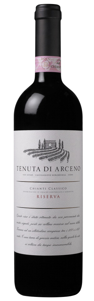 2013 Tenuta di Arceno Chianti Classico Riserva DOCG