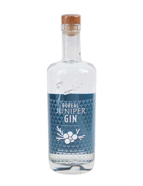 Vikre Boreal Juniper Gin (2017)