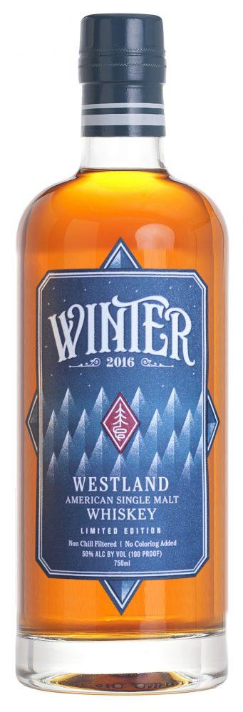 Westland Winter Release 2016