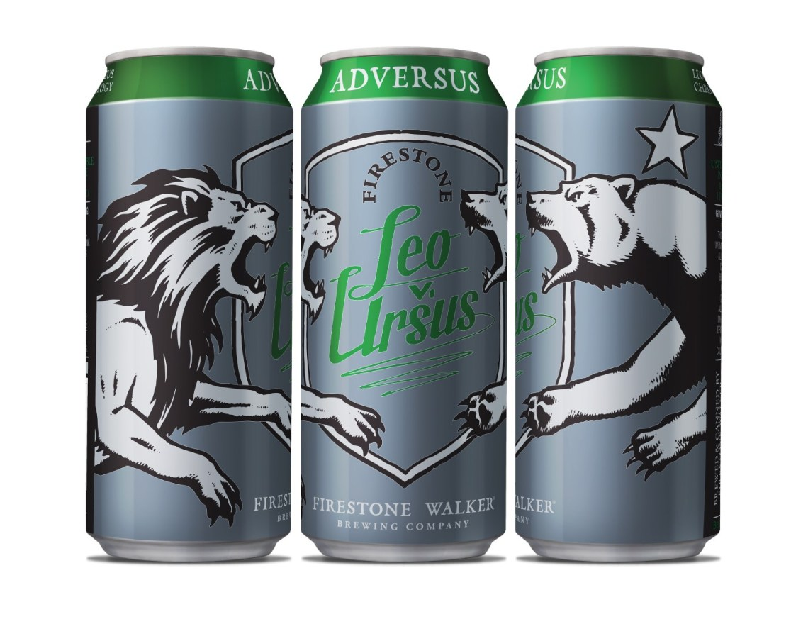 Firestone Walker Adversus
