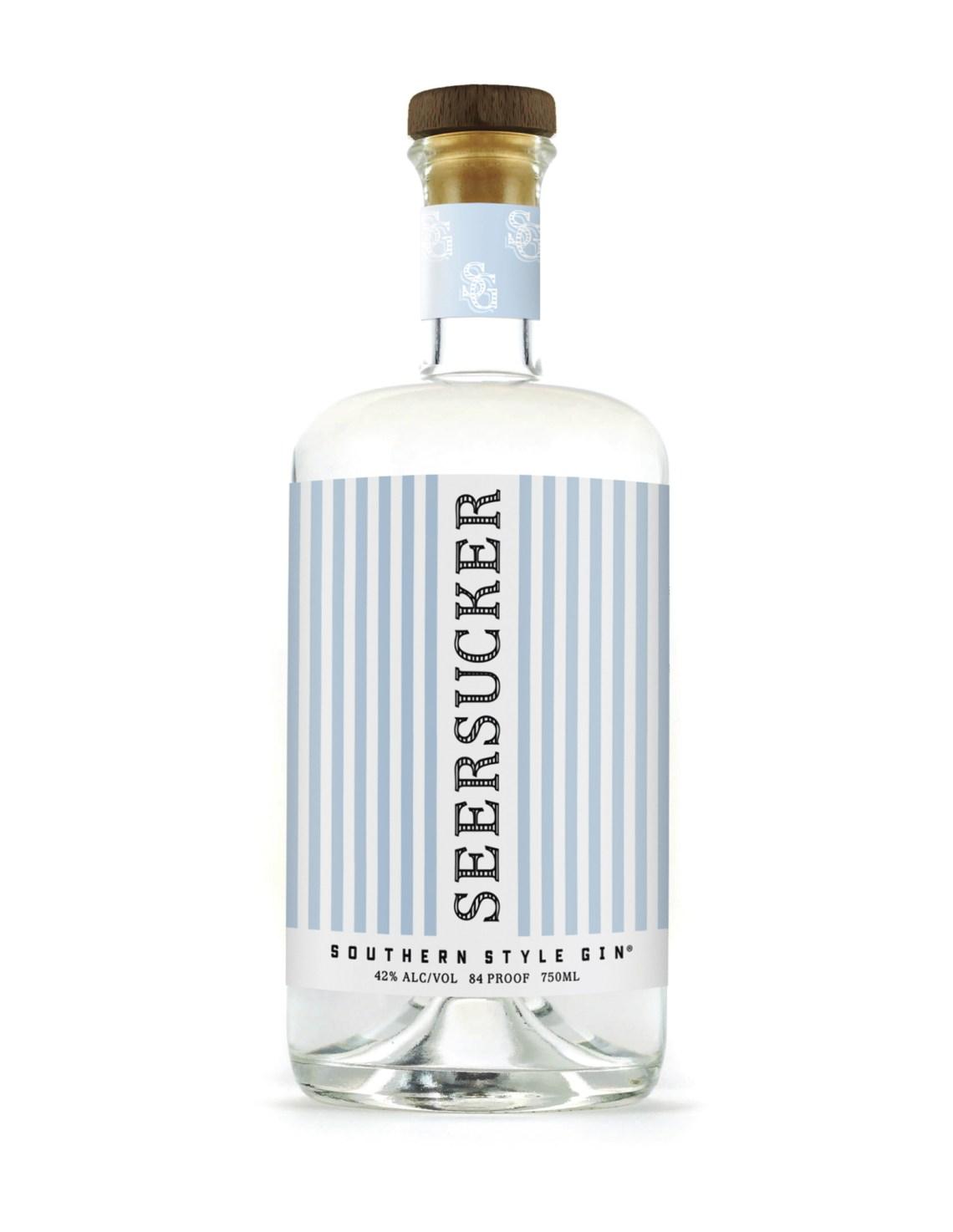 Seersucker Southern Style Gin