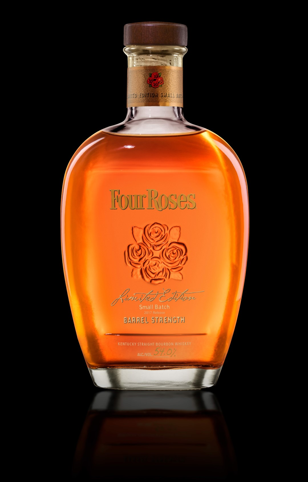 Four Roses Limited Edition Small Batch Bourbon 2017 Edition