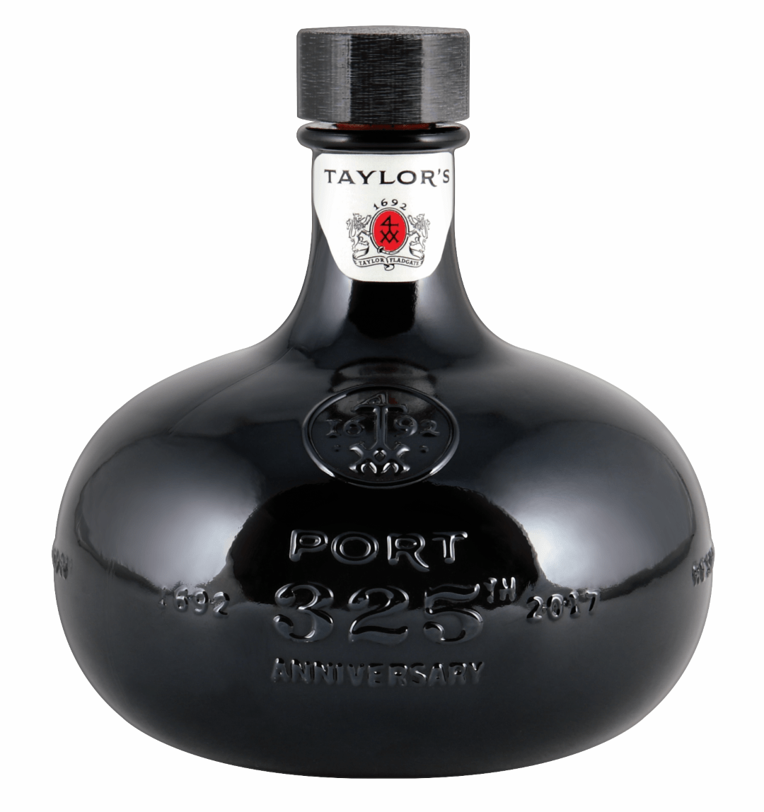 Taylor Fladgate 325th Anniversary Tawny Port
