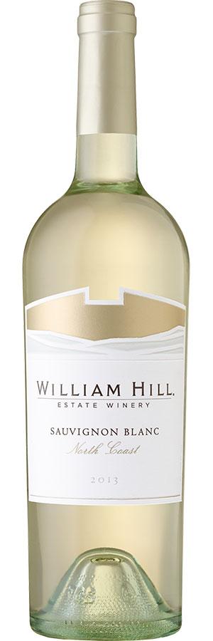 2016 William Hill Sauvignon Blanc North Coast