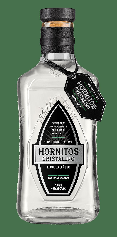 Hornitos Cristalino Tequila Anejo