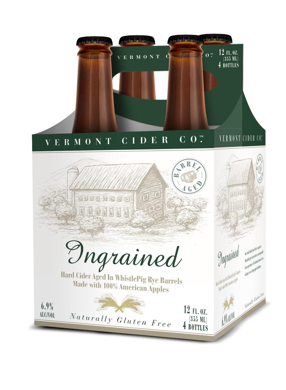 Vermont Cider Ingrained