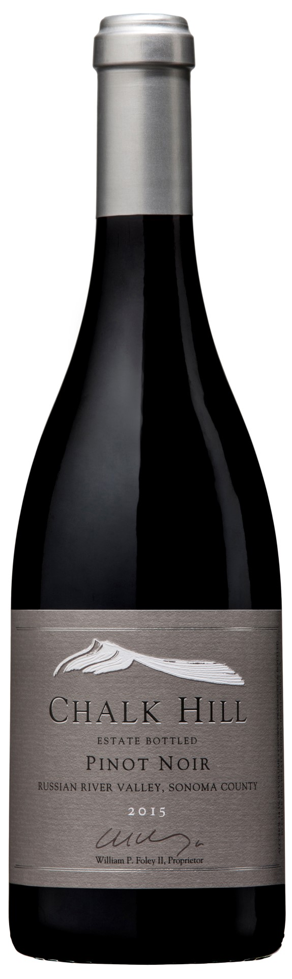 2015 Chalk Hill Pinot Noir Russian River Valley