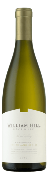 2015 William Hill Chardonnay Benchland Series