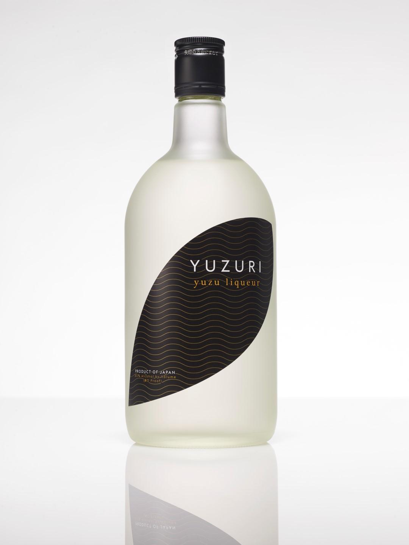 Yuzuri Yuzu Liqueur