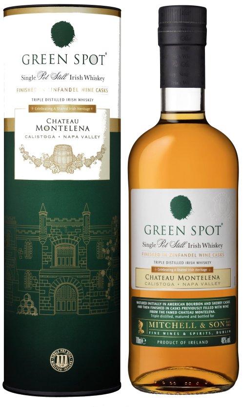 Green Spot Chateau Montelena