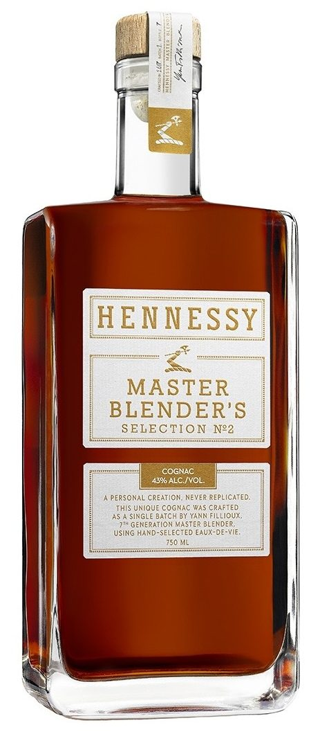 Hennessy Master Blender's Selection No. 2