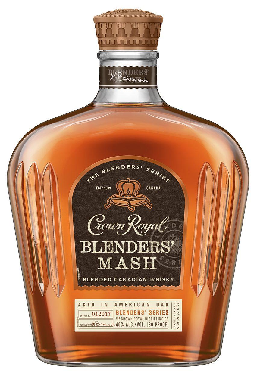 Crown Royal Blenders' Mash