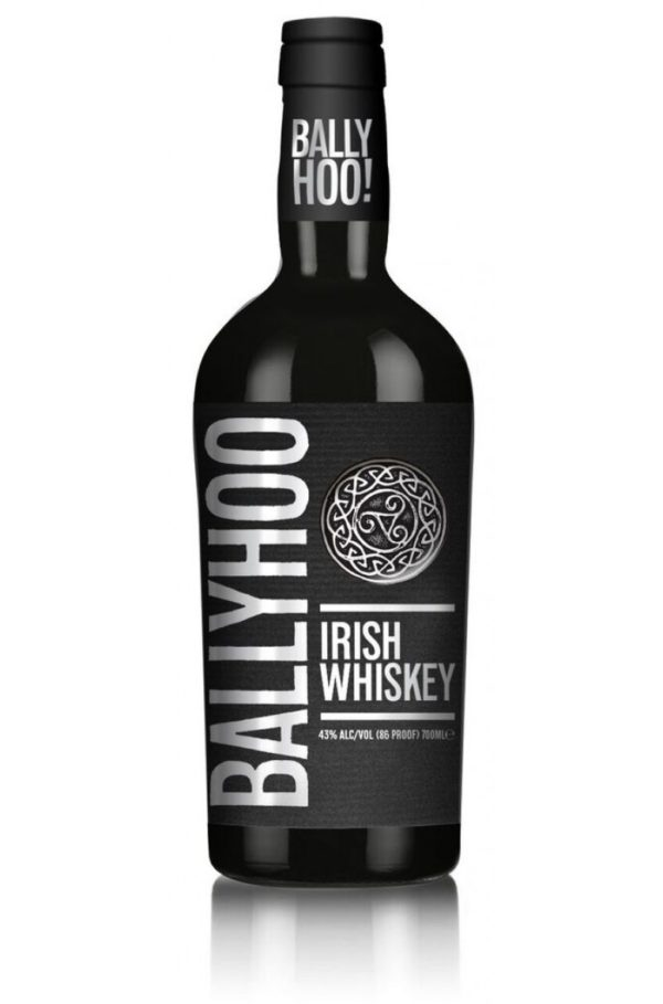 Ballyhoo Irish Whiskey