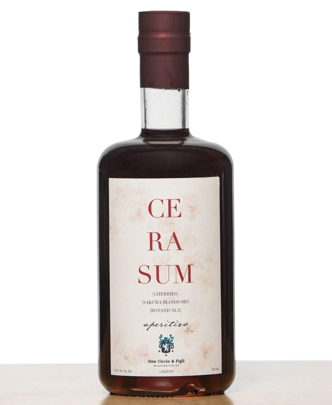 Don Ciccio & Figli Cerasum Cherry Liqueur
