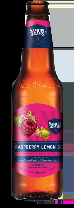 Samuel Adams Raspberry Lemon Gose