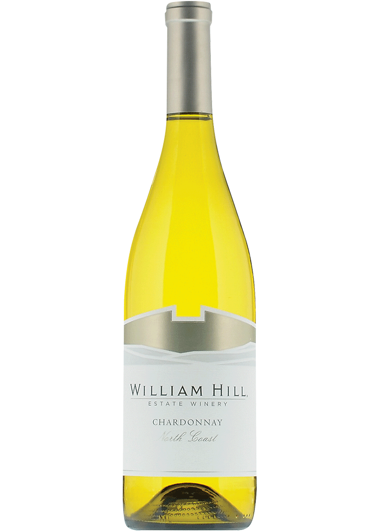 2016 William Hill Chardonnay North Coast