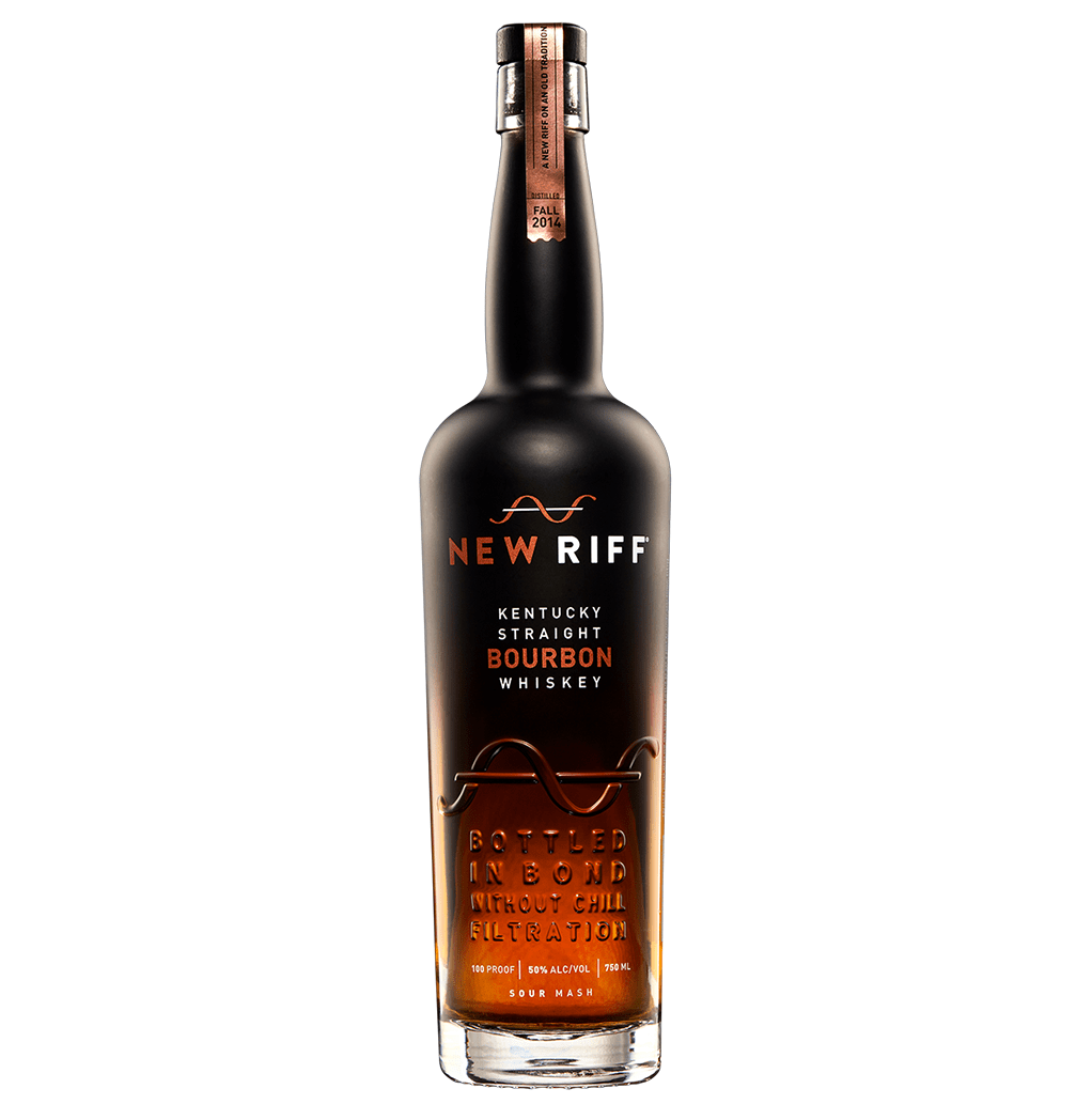 New Riff Distilling Kentucky Straight Bourbon