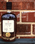 One Eight Distilling Untitled Whiskey No. 10