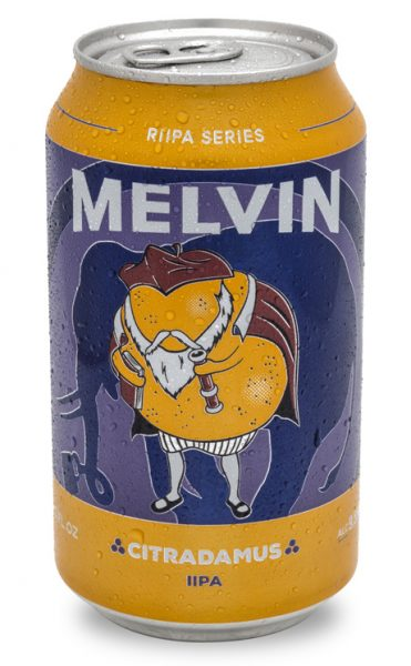 Melvin Brewing Citradamus IIPA