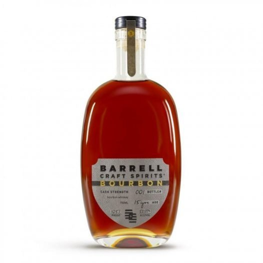 Barrell Craft Spirits Bourbon 15 Years Old