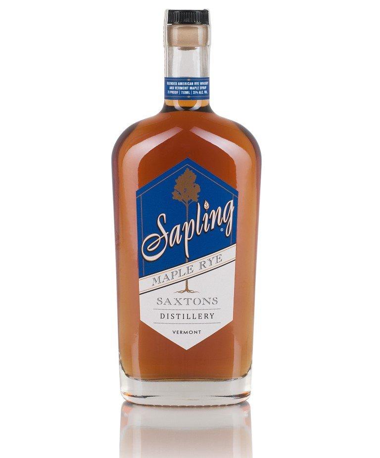 Sapling Vermont Maple Rye