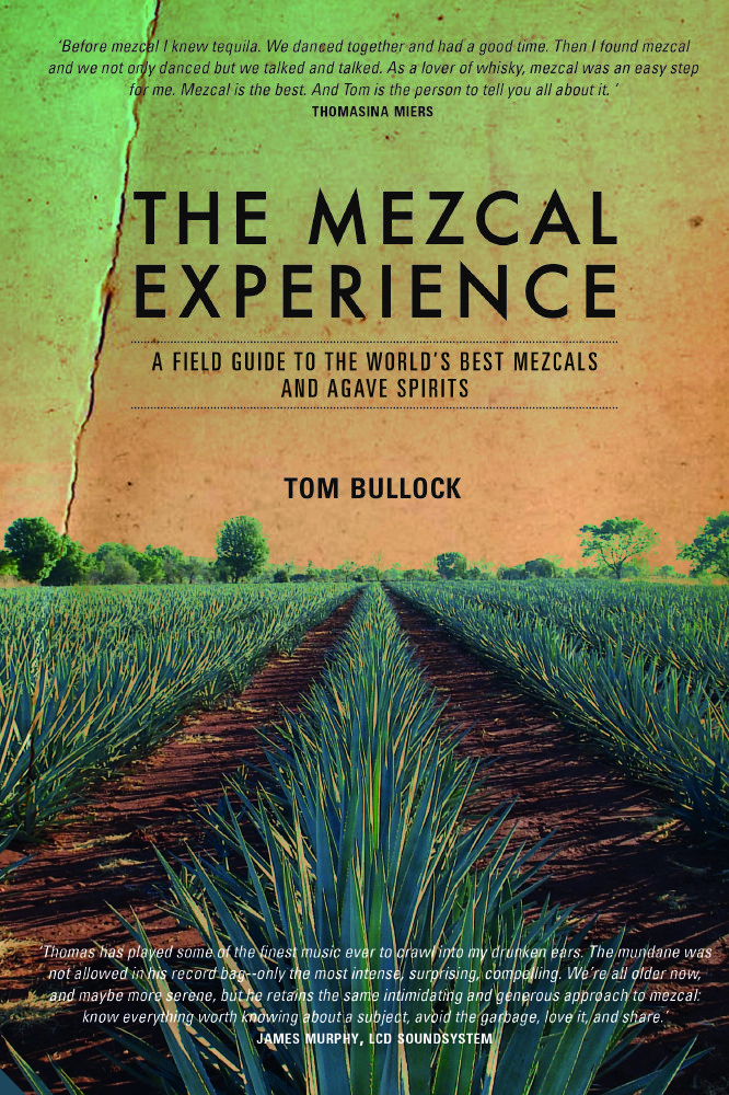 The Mezcal Experience