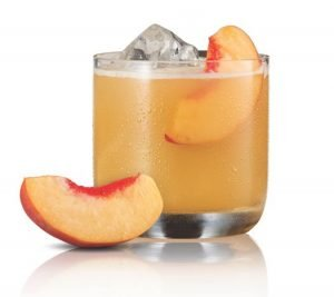 Avion Peach Margarita
