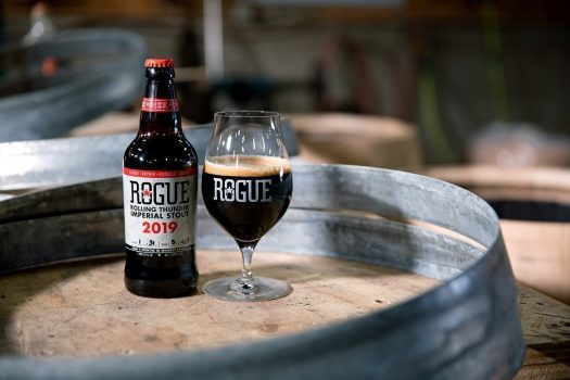 Rogue Rolling Thunder Imperial Stout (2019)