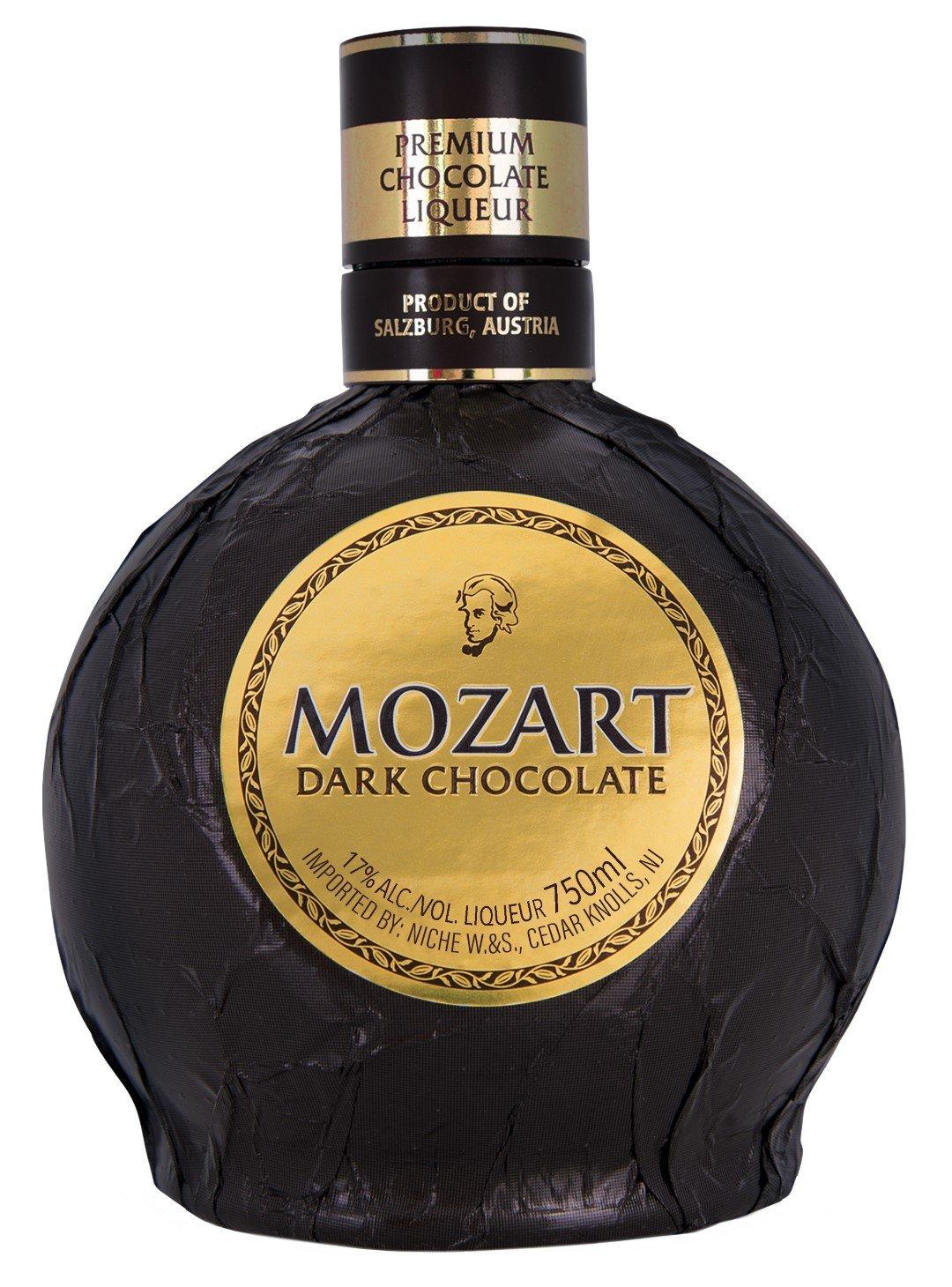 Mozart Liqueur