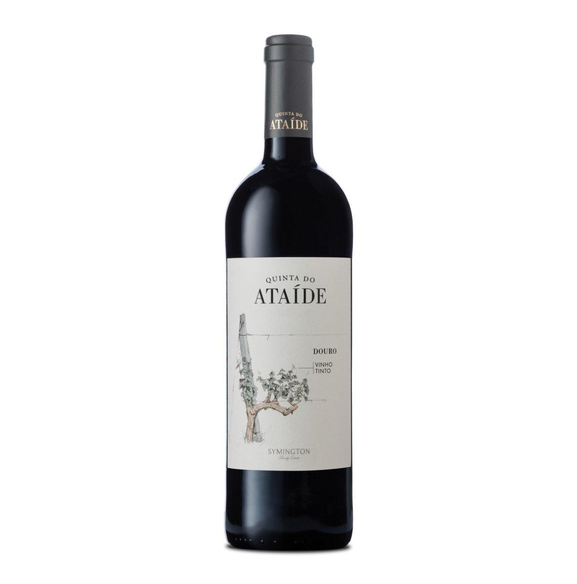 2015 Quinta do Ataide Douro Vinho Tinto DOC