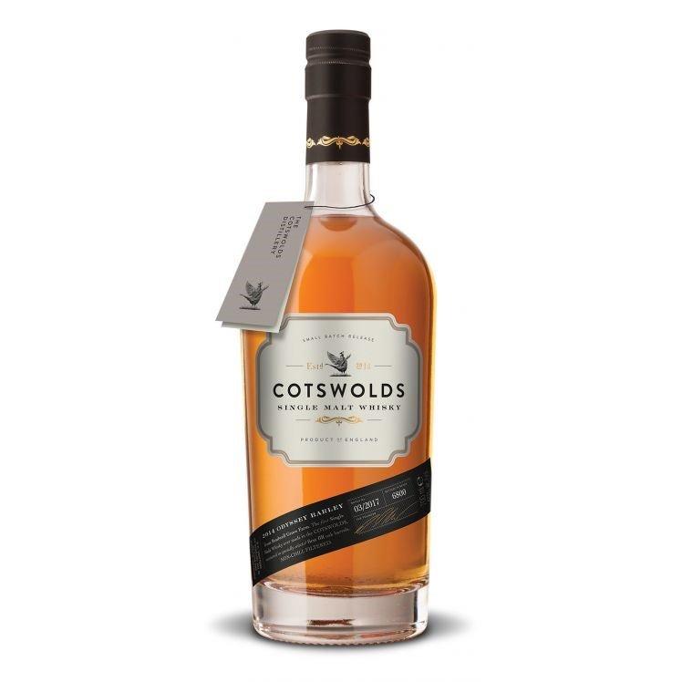 Cotswolds Single Malt Whisky (2019)