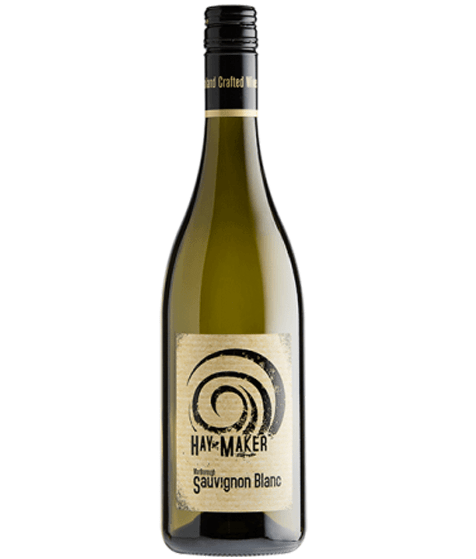 2018 Hay Maker Sauvignon Blanc Marlborough