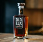 Old Elk Straight Rye Whiskey (2019)
