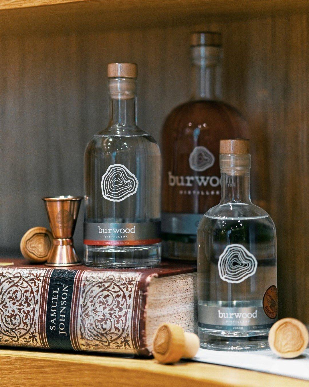 Burwood Honey Eau de Vie