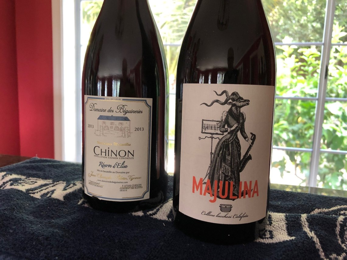 Dry Farm Wine Club