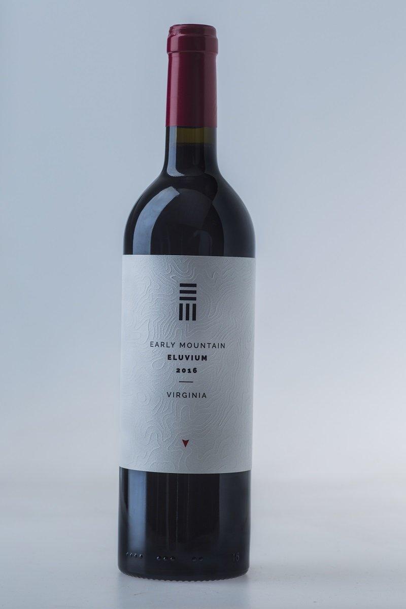 Celebrating 30 Years of Virginia Wine: My Reintroduction