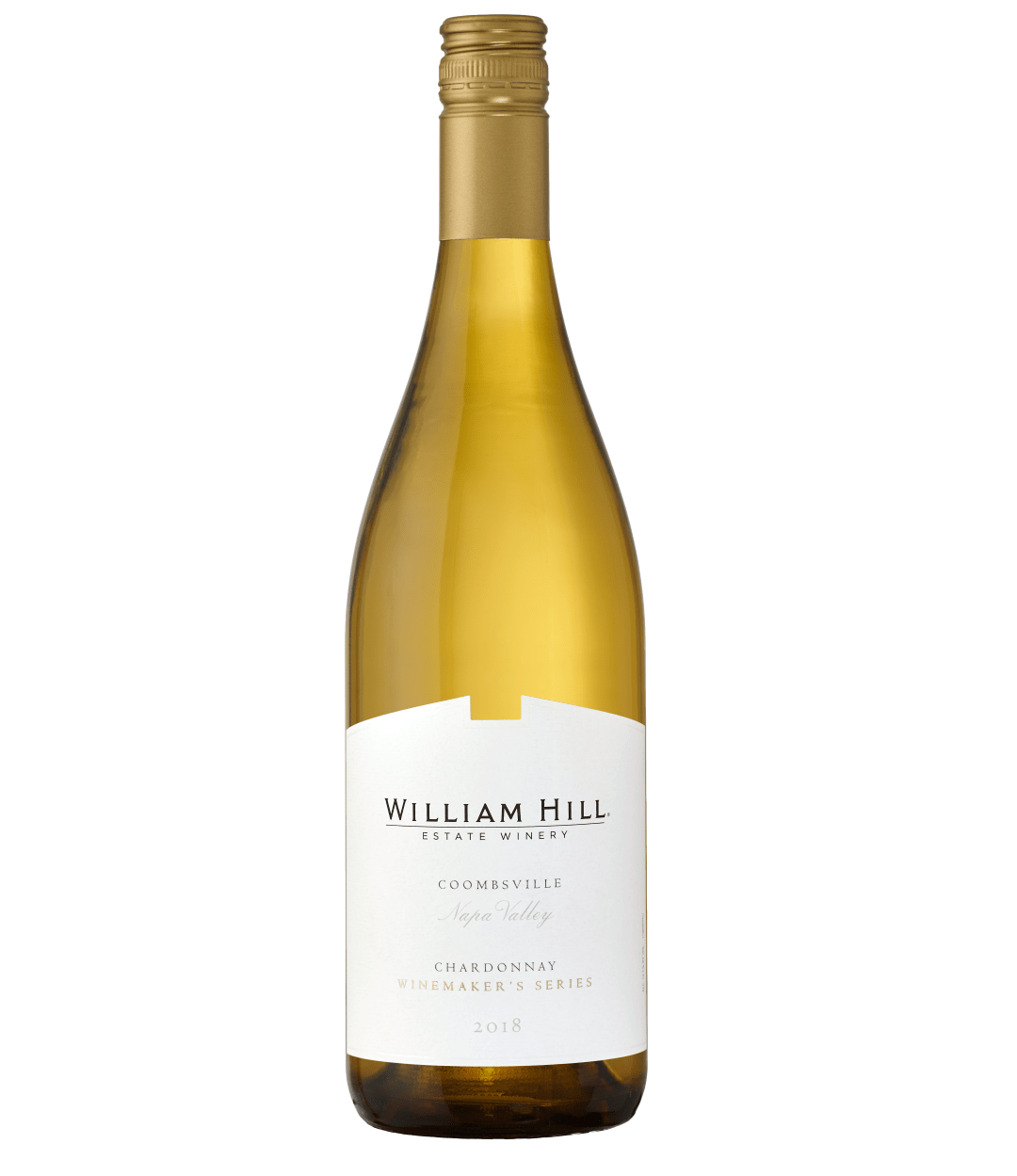 2018 William Hill Chardonnay Coombsville Winemaker's Series