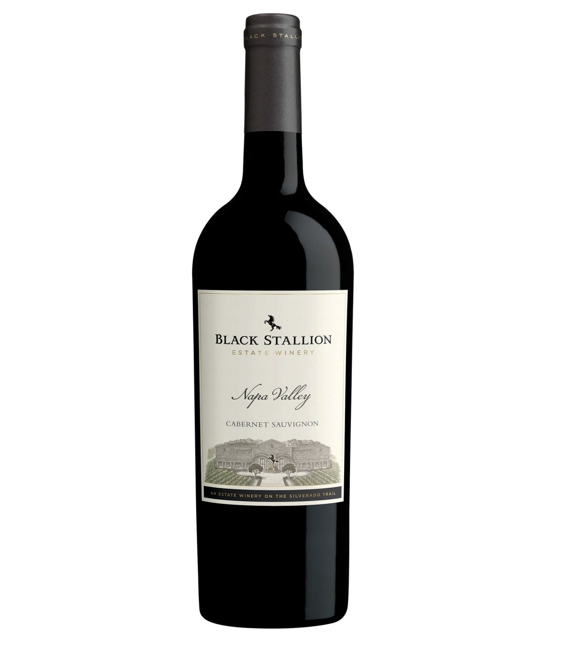 2016 Black Stallion Cabernet Sauvignon Napa Valley