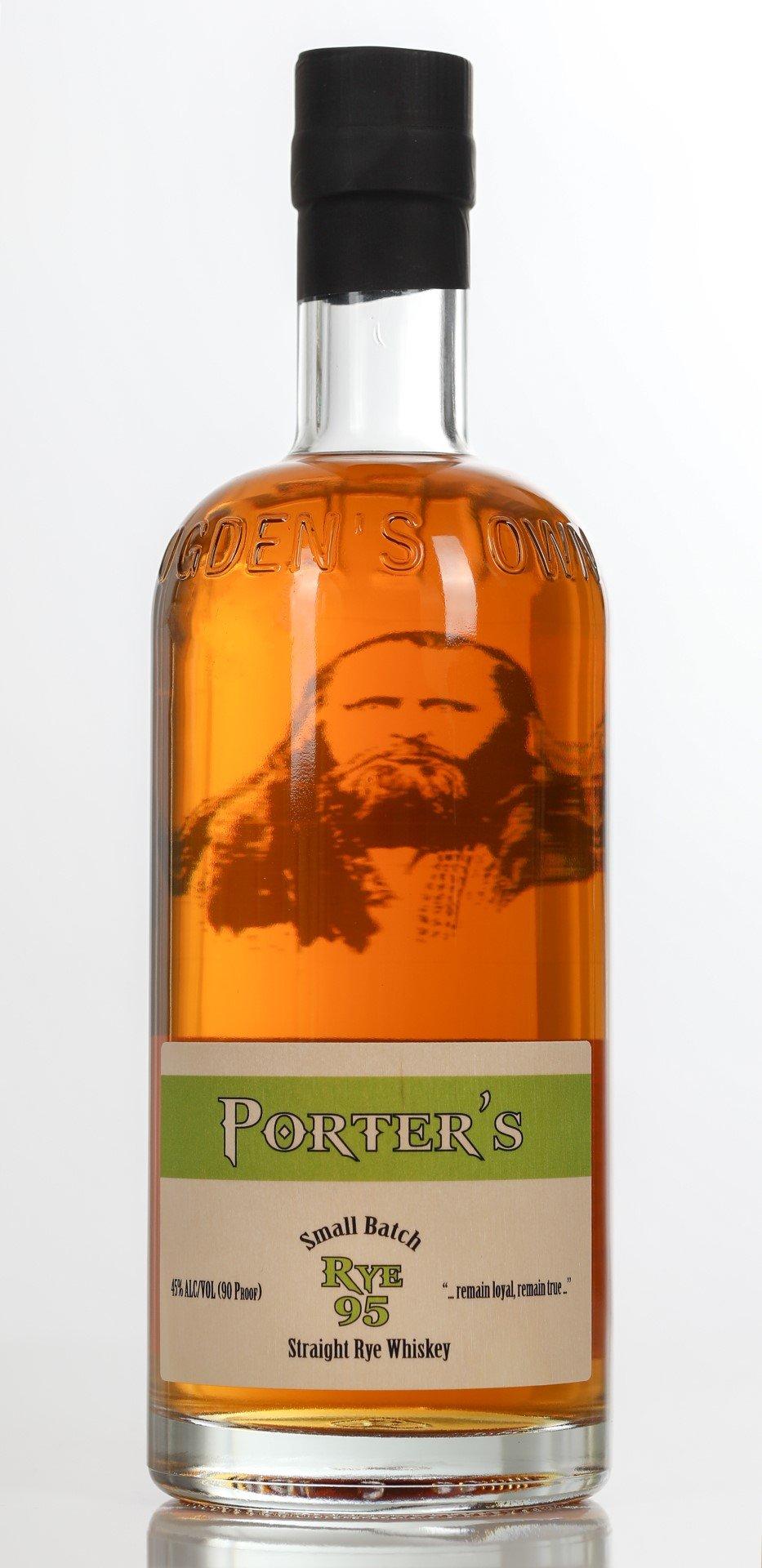 Porter's Rye 95