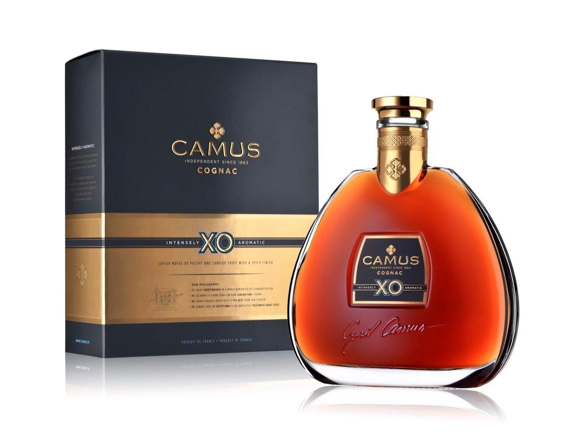 Camus XO Cognac (2019)