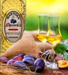 Maraska Slivovitz (Sljivovica) Plum Brandy 10 Years Old