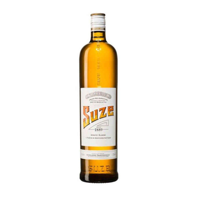 Suze Liqueur