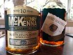 Henry McKenna Single Barrel Bourbon 10 Years Old (2019)